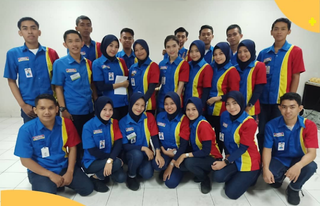 Lowongan Kerja Part Time Pramuniaga & Distribution Center Penempatan Semua Area Banten