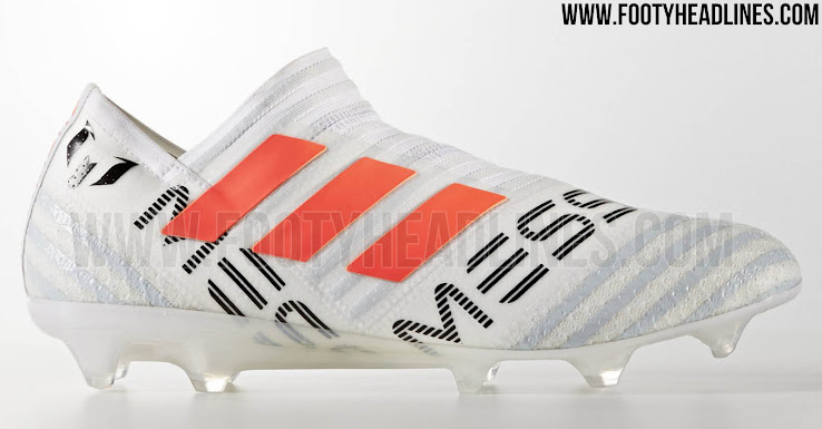 2ba6169178f8 Adidas To Release First-Ever Adidas Nemeziz Messi 10 10 Boots ...