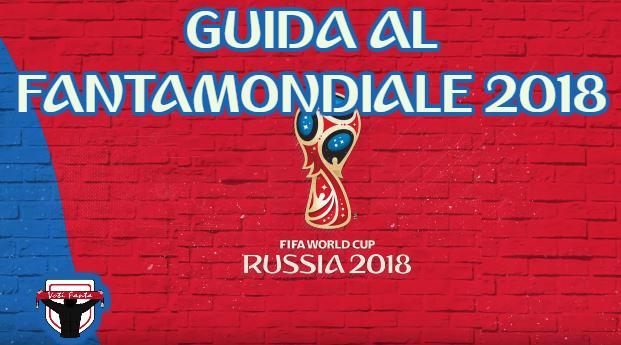 GUIDA AL FANTAMONDIALE Analisi e consigli sulle 32 squadre