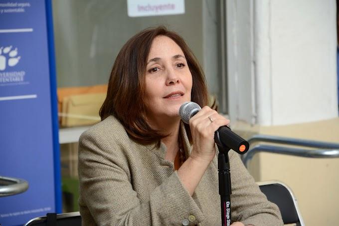 Mariela Castro quiere legalizar el aborto para mujeres transexuales en Cuba