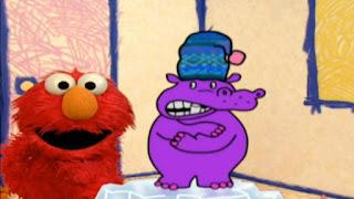 Elmo's World Skin