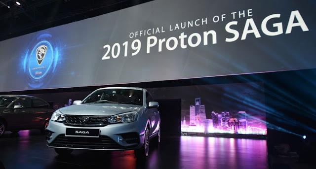 al haj proton cars