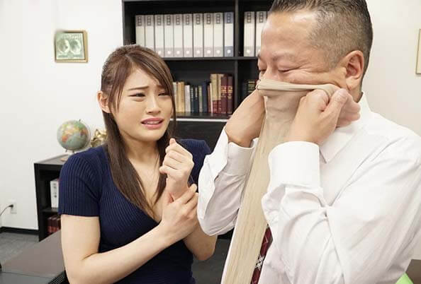 MIAA-307 Eng Sub I Hate My Boss To Death, But Every Day, Every Single Day