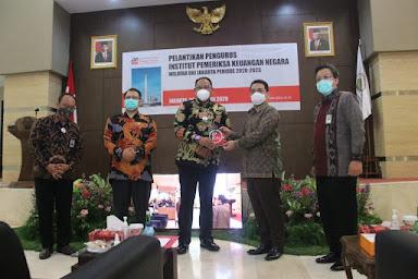 Ahmad Riza Patria Dukung Sinergi IPKN
