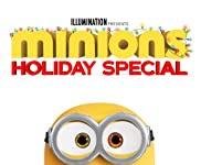 Nonton Film Minions Holiday Special - Full Movie | (Subtitle Bahasa Indonesia)