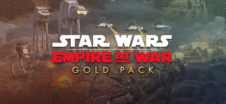 Star Wars Empire at War Gold Pack-GOG