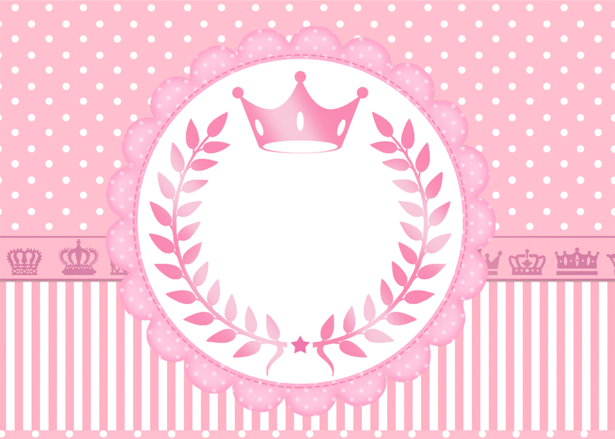 sweet 16 pink crown free printable invitations oh my sweet 16