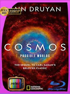 Cosmos: Mundos Posibles (2020) Temporada 1 [01/13] HD [1080p] Latino [Google Drive] Panchirulo