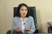 Momentum Hari Anak Nasional, Putri Komarudin Dukung Vaksinasi Anak