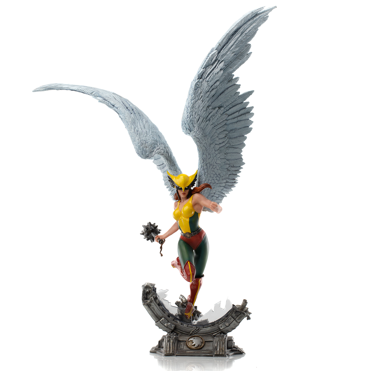 Hawkgirl DC Comics