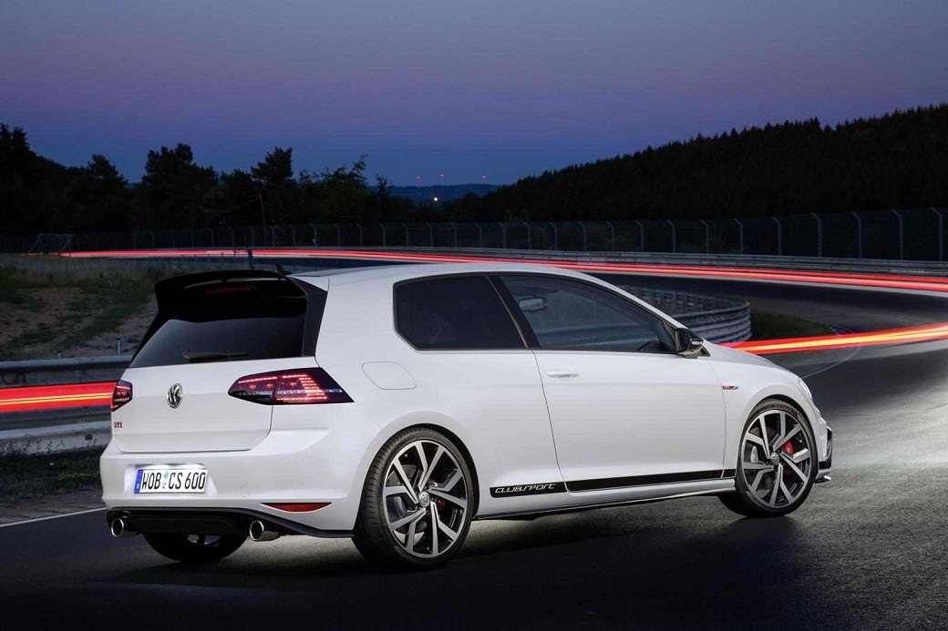 Volkswagen Golf GTI, car news