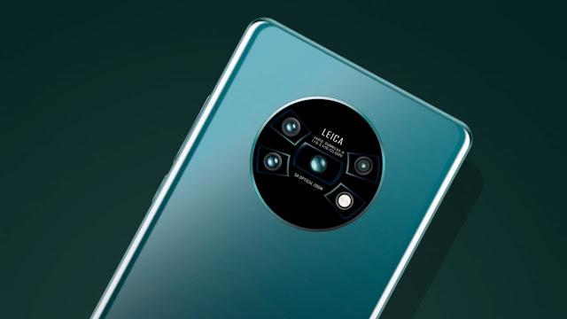 Huawei Mate 30 Pro Rilis, Tanpa Layanan Google?