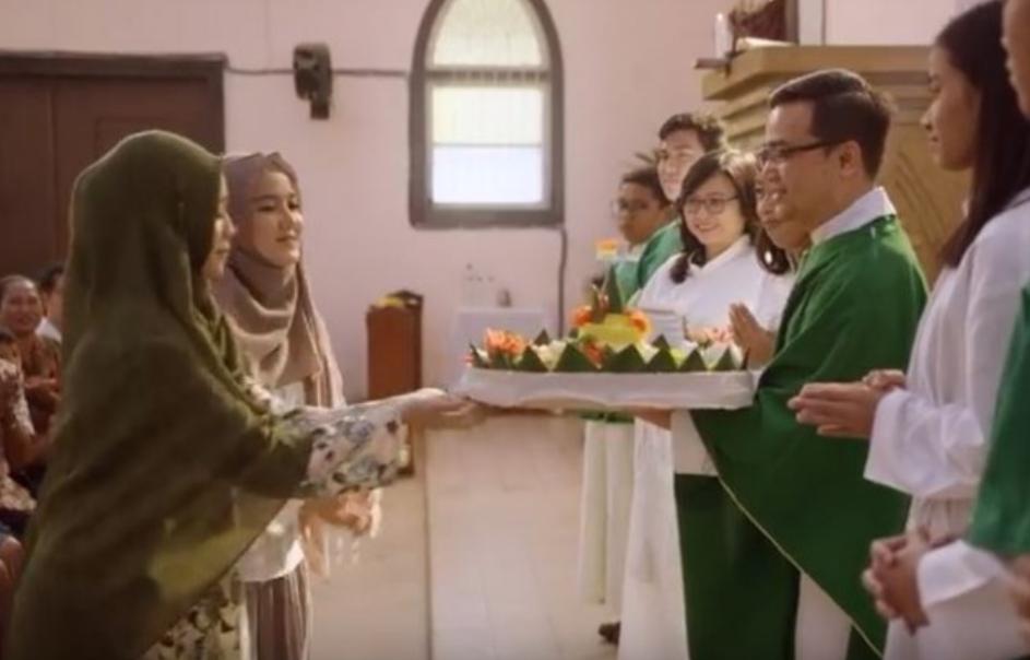 Viral Gus Miftah Ceramah Di Gereja, Ini Hukum Masuk Gereja Menurut 4 Madzhab