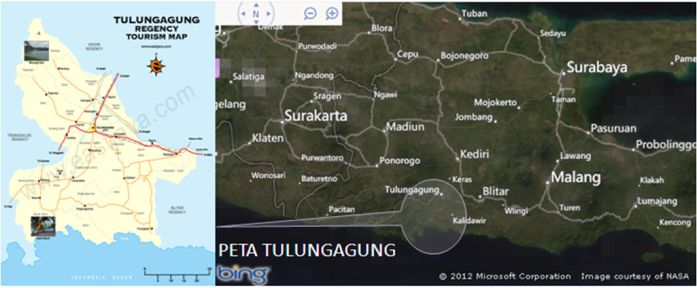 Memimpikan Tulungagung !: Goes to the Amazing Tulungagung ...