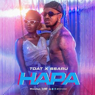 AUDIO | Timmy Tdat ft Ssaru – HAPA | Download Mp3