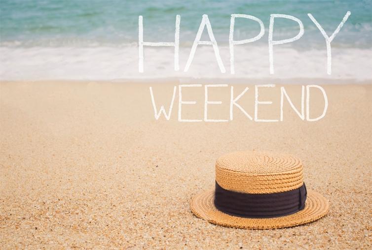 5 Rekomendasi Mengisi Hari Weekend!