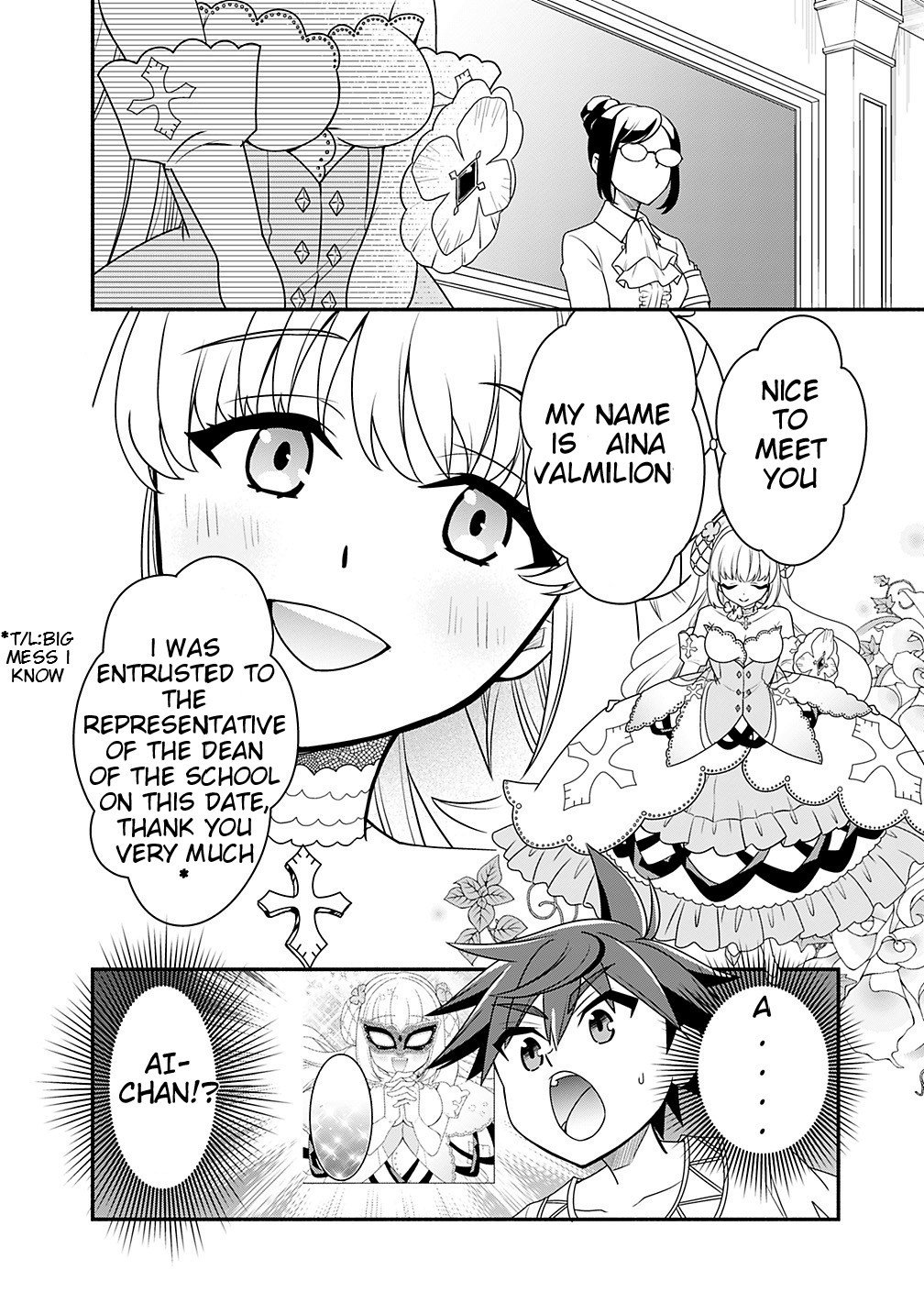 TheWorld- Ch 20.2 - Chapter 20.2