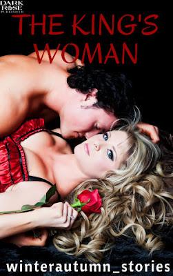The King's Woman by WinterAutumn_Stories Pdf