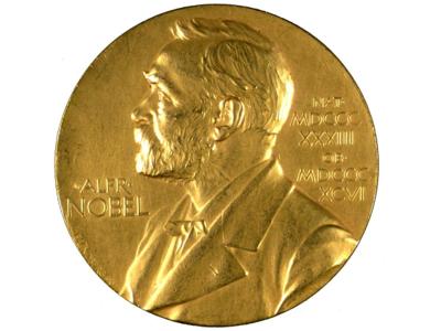 penghargaan nobel fisika