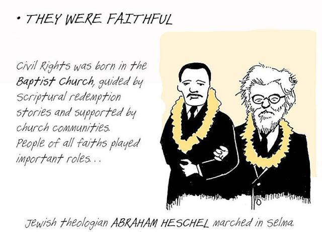 Image Attribute: They were faithful / Copyright Christopher Noxon