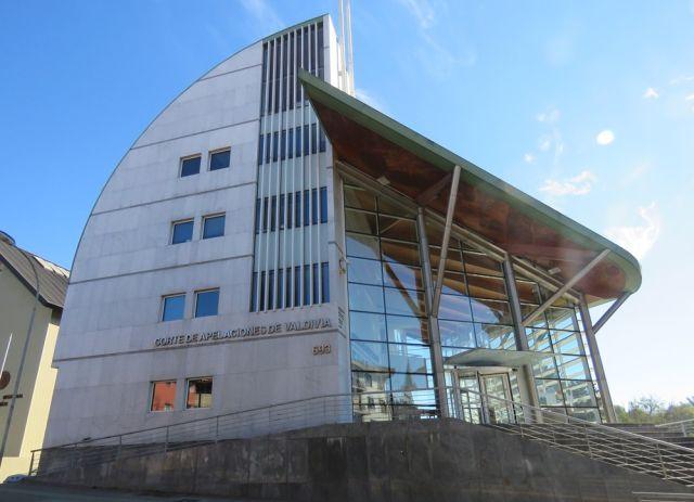 Corte de Apelaciones de Valdivia