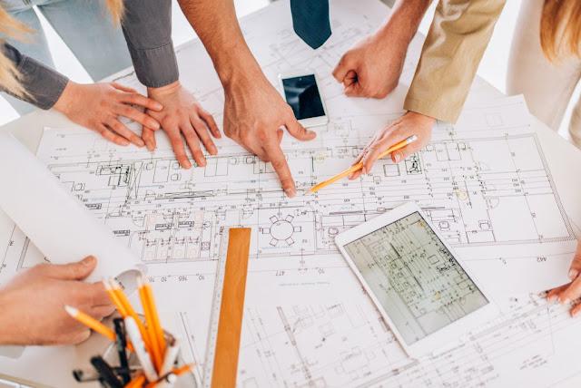 Quy trình quản lý rủi ro của nhà cung cấp
