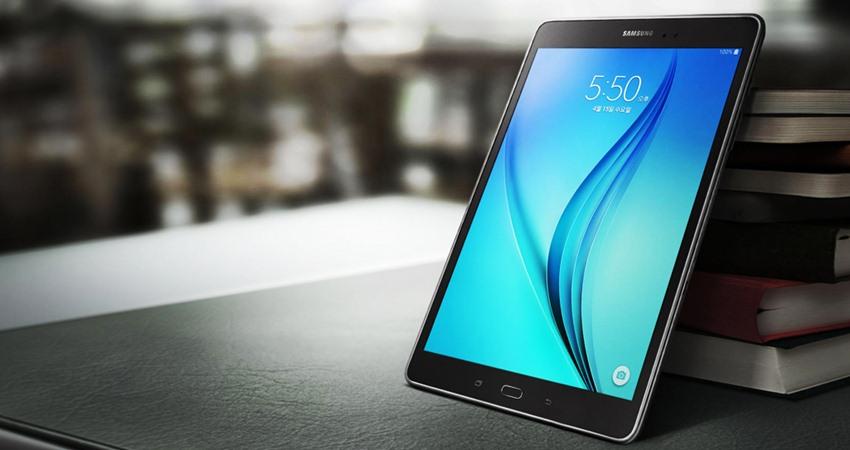 Samsung Galaxy Tab S2 SM-T815Y