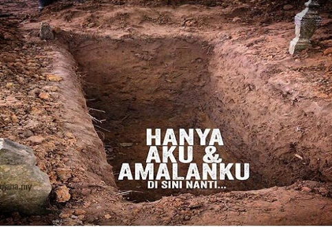 Mengenal Alam Kubur