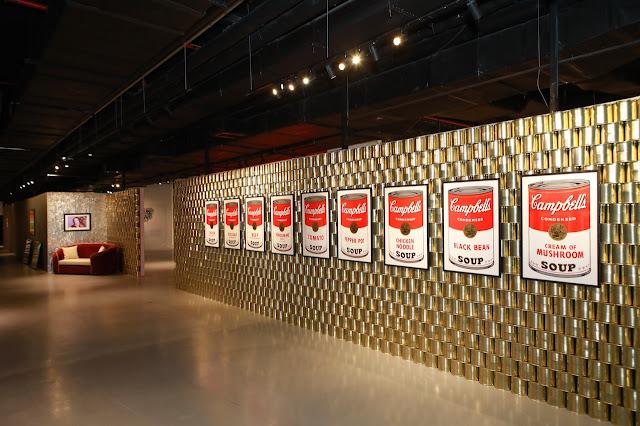 Andy Warhol sergi 2