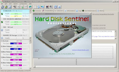 download hardisk sentinel dan crack