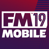 Download Football Manager 2019 Mobile APK + Data For Android Free For Mobiles And Tablets With A Direct Link.