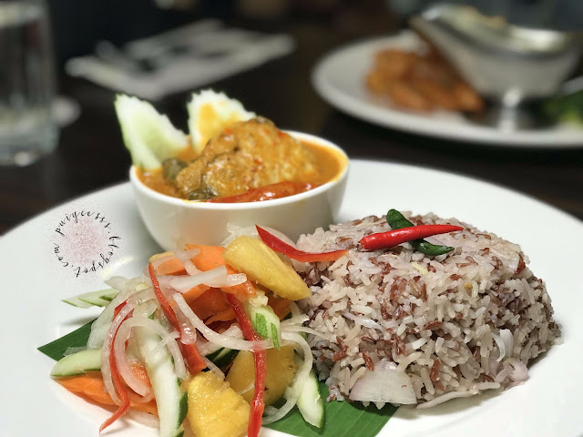 nasi-dagang-brown-rice