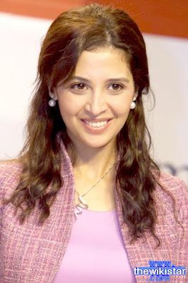 قصة حياة حنان ترك (Hanan Turk)، ممثلة مصرية وراقصة بالية سابقة