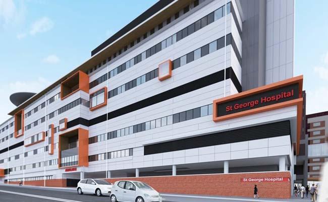 St. George's Hospital