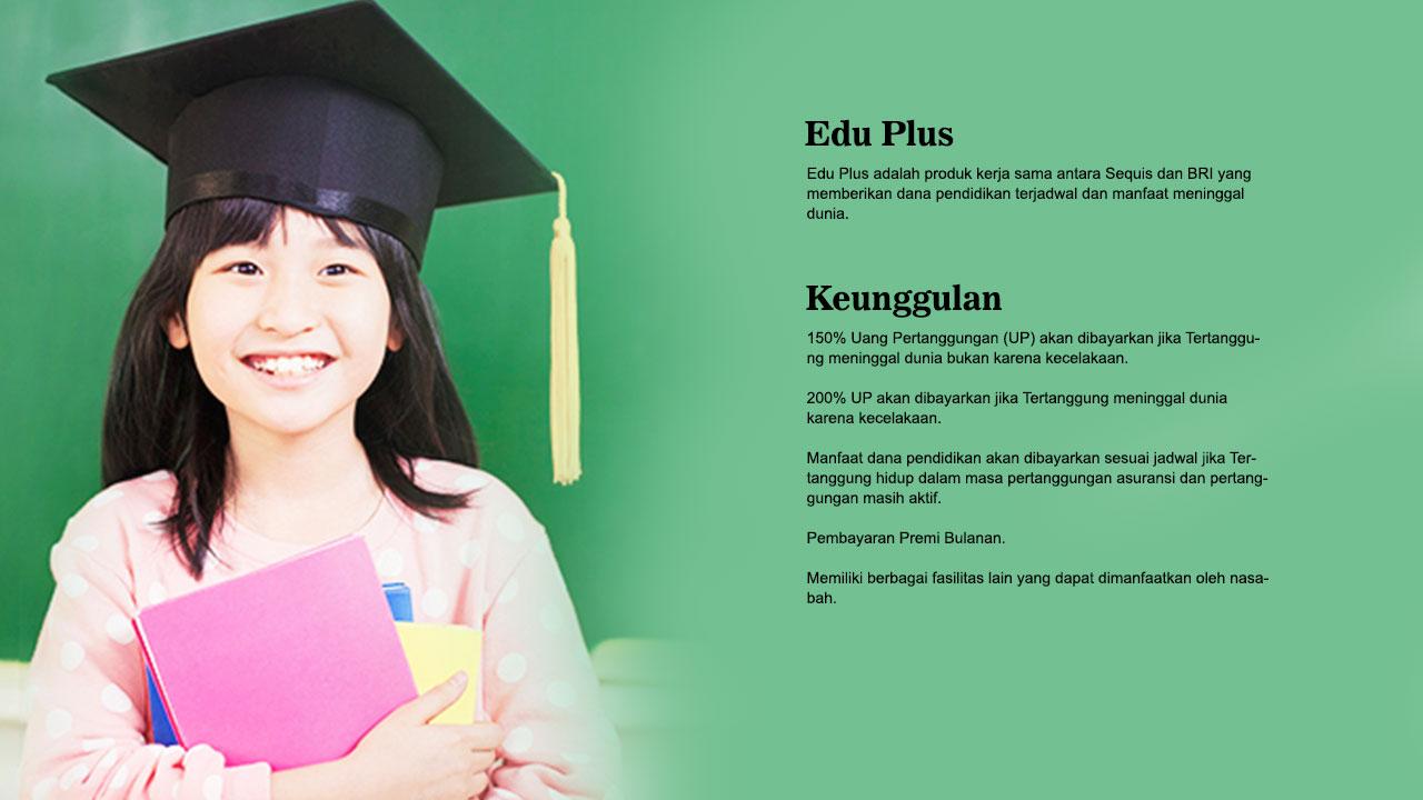 Edu Plus