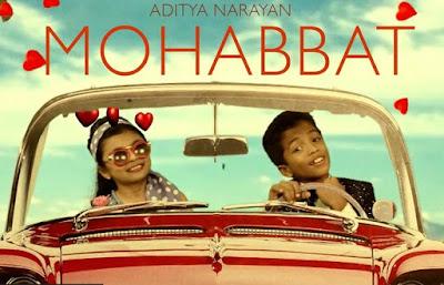 Mohabbat (2016) - Aditya Narayan