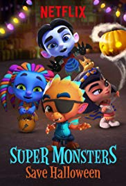 Watch Super Monsters Save Halloween Online Free 2018 Putlocker