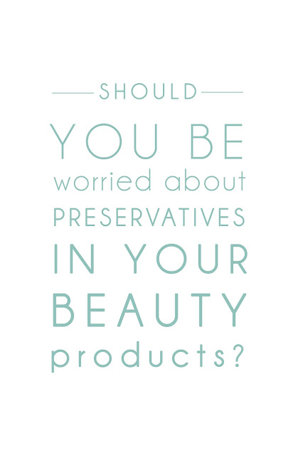Should You be Worried About Preservatives in your Beauty Products? - www.beaucience.co.uk