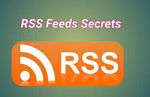 rss feeds secrets