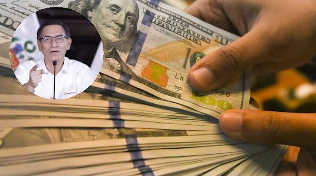 Dólar Peru