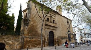 Hospital de los Honrados y Venerables Viejos del Salvador.