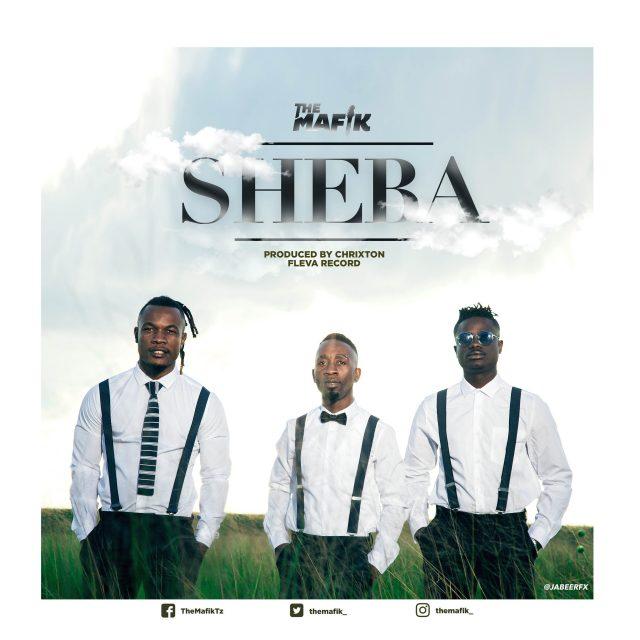 The Mafik - Sheba