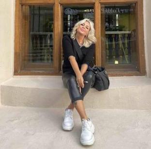 Elena Pavlenka
