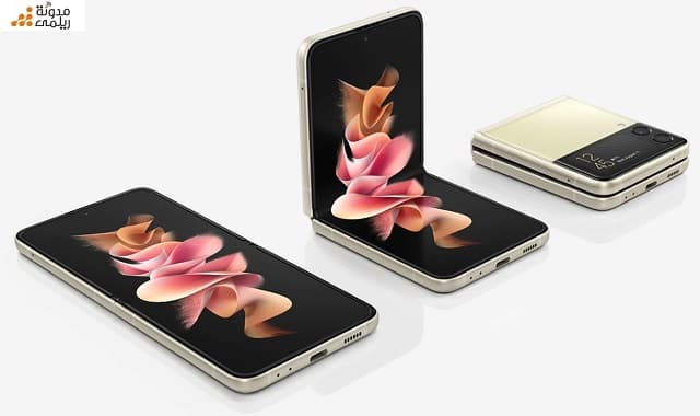سعر ومواصفات Samsung Galaxy Z Flip 3 بمعالج سناب دراجون 888