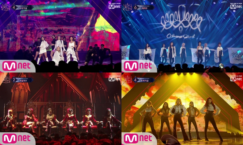 'Queendom' Airs the Final Episode and Announces the Winner