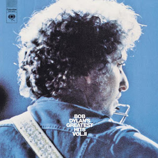 Bob Dylan - Bob Dylan's Greatest Hits, Vol. 2 - Album (1971) [iTunes Plus AAC M4A]