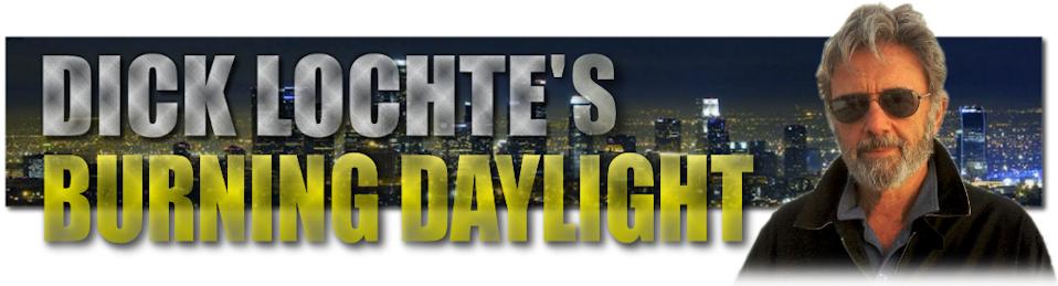 Dick Lochte's Burning Daylight