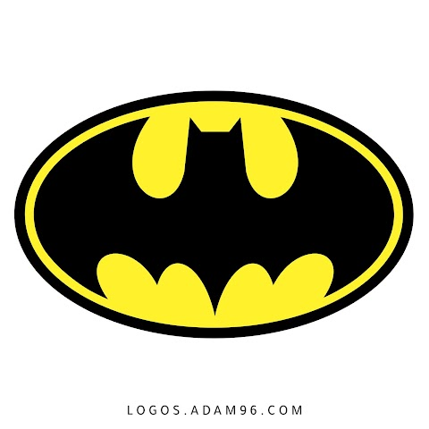 Download Logo Batman With High Quality PNG
