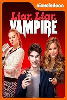 Un vampiro mentiroso (2015) [Latino-Ingles] [1080P] [Hazroah]
