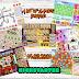 A LOT of games bundle: print&play (Alpakaland & ELEKTRICO) Kickstarter Preview Take 1